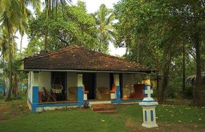 House in Goa